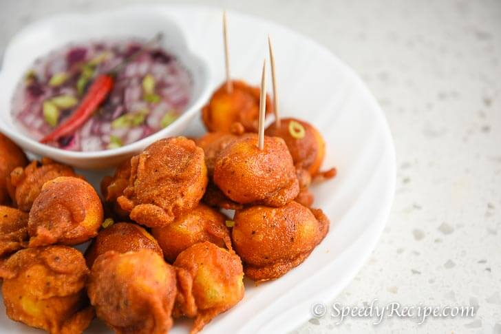 Kwek kwek orange quail egg recipe